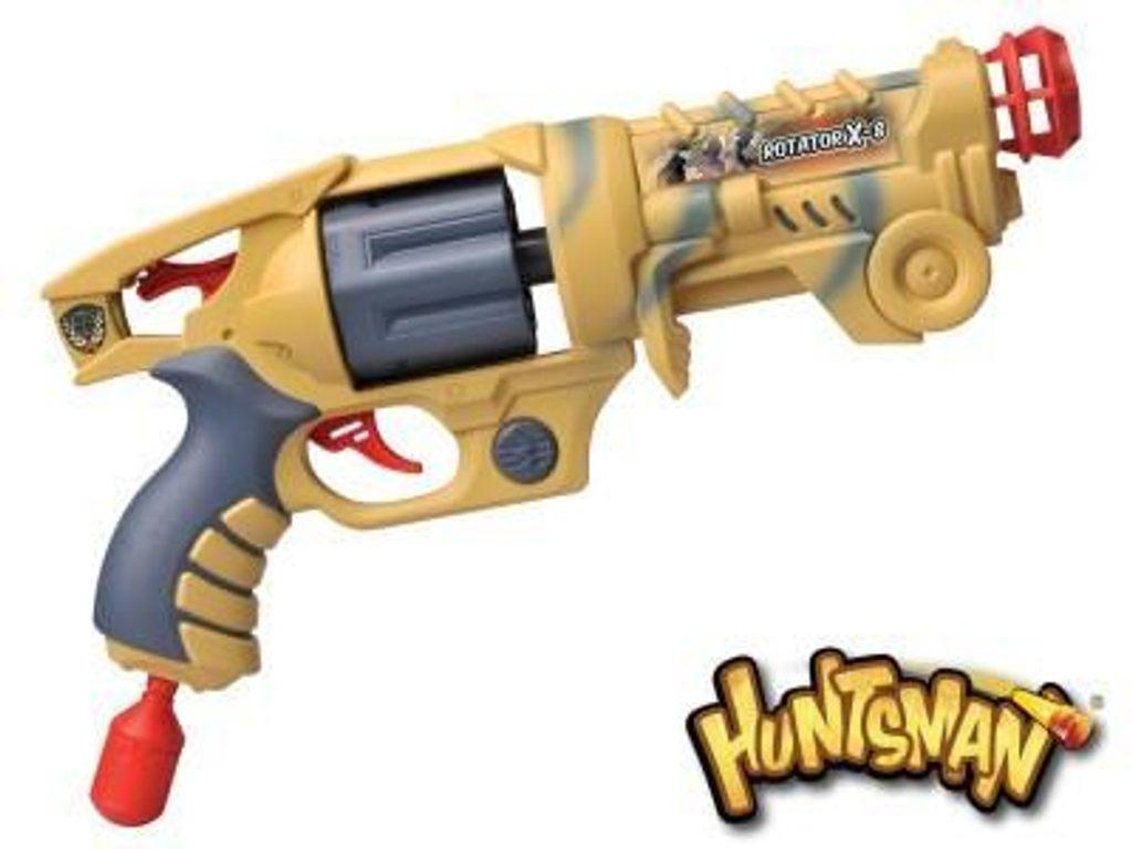 Revolver X8 Huntsman, WIKY, 282207
