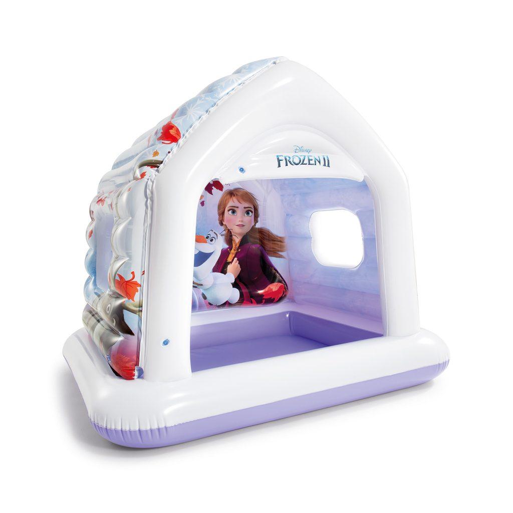 Hrací domek Frozen, INTEX, W005110