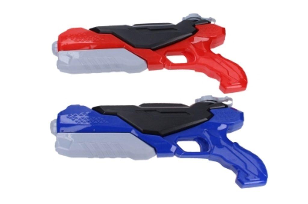 Dětská vodní pistole 40 cm, WIKY, 118286