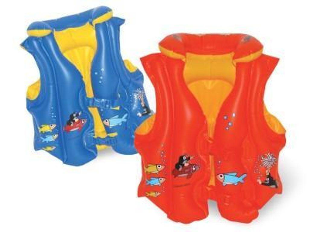 Plavací vesta Krtek, WIKY, 170303
