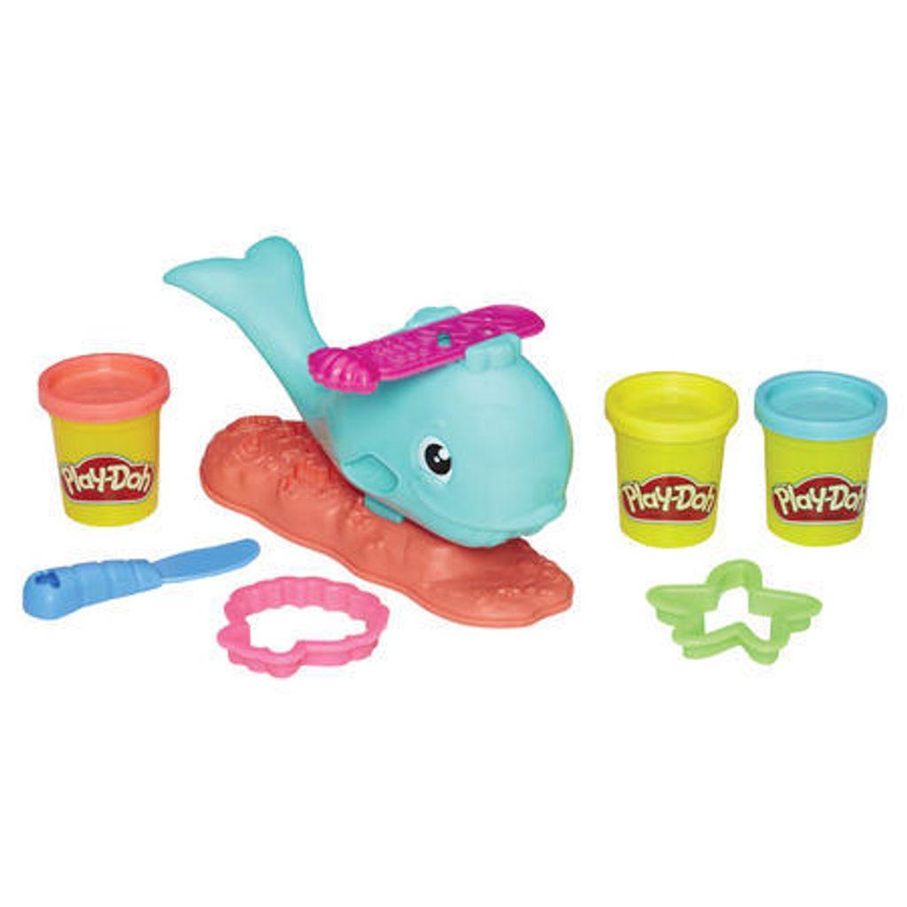 Play-Doh Velryba, Hasbro Play-Doh, W700630