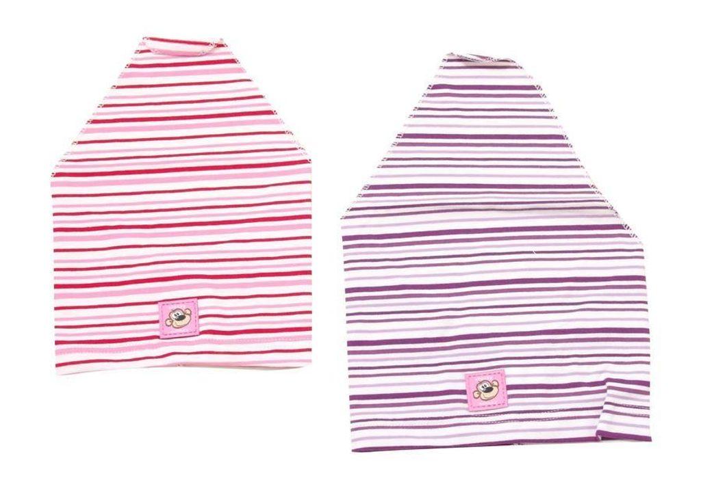 šátek dívčí, Pidilidi, PD623, fialová - 51