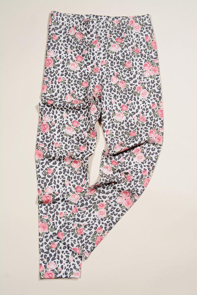 kalhoty elastické, Sobe, 15KKGTYT787, holka - 134