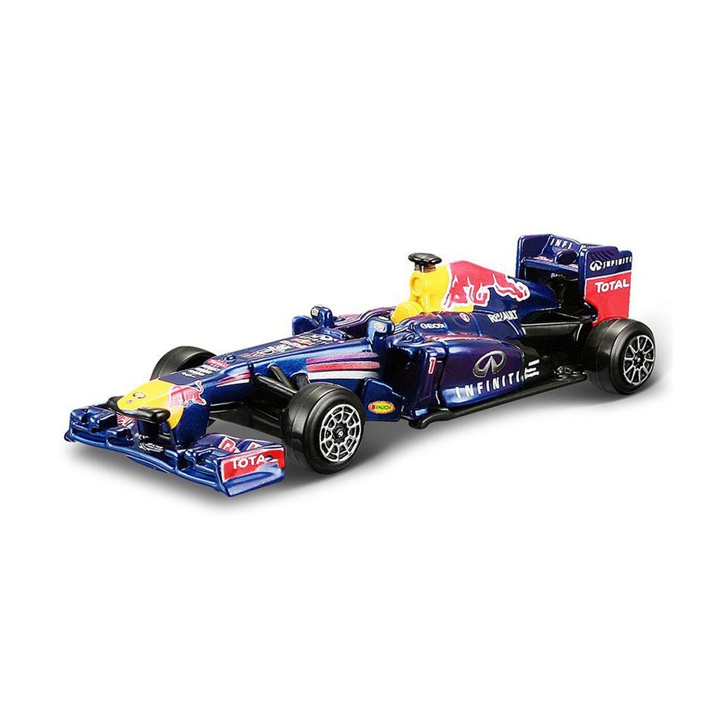 Formule Red Bull 1:64, Bburago, W102499