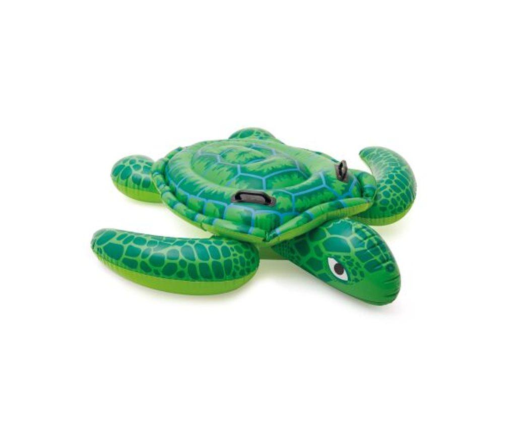 Želva nafukovací 150 cm, INTEX, 157524