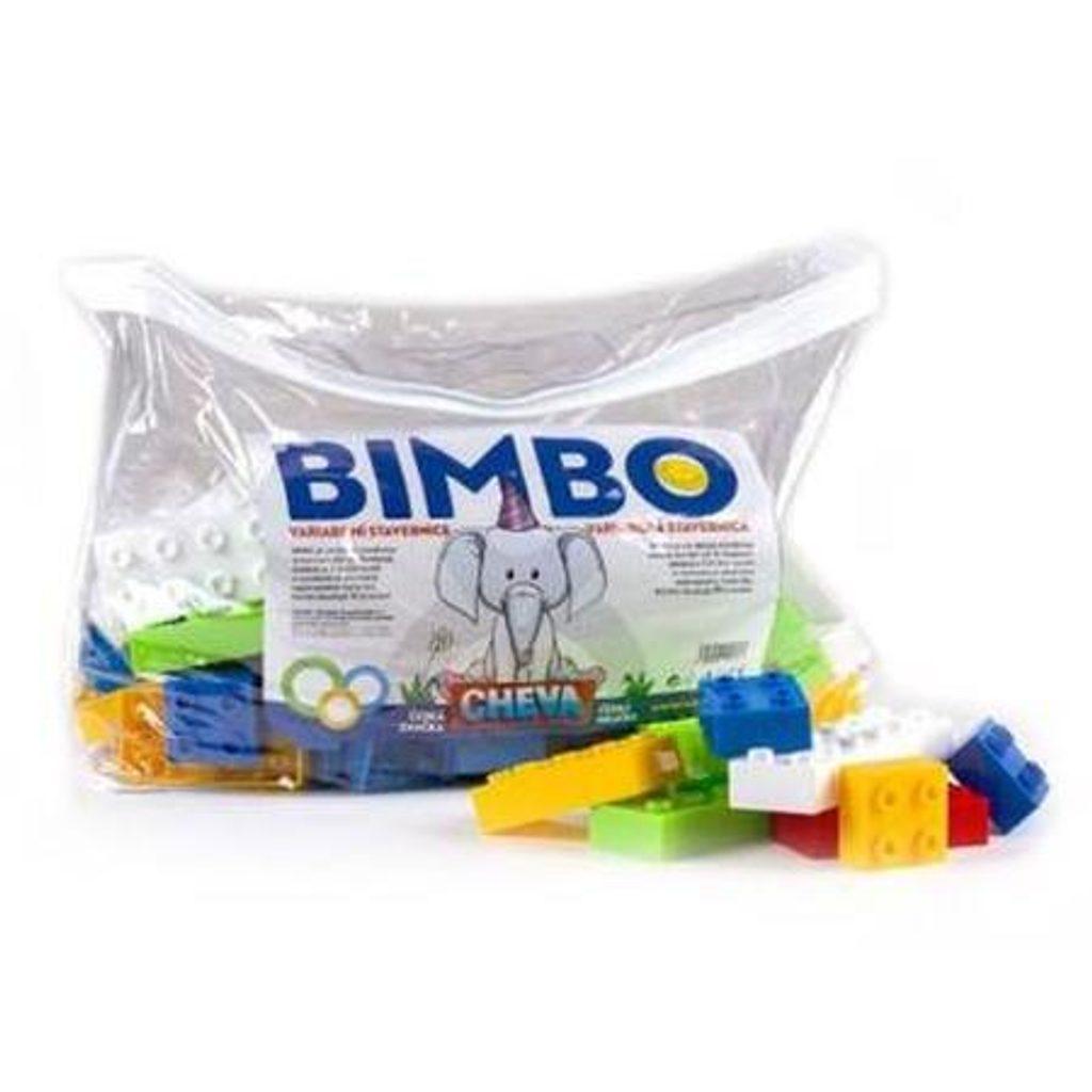 Kostky Bimbo 70, Chemoplast, W550320