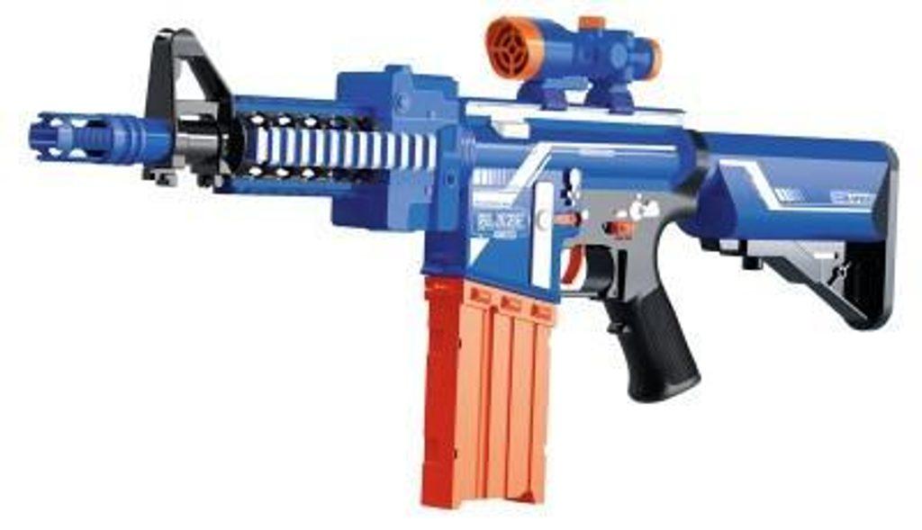 Útočná puška hvězdného komanda, WIKY, 110757