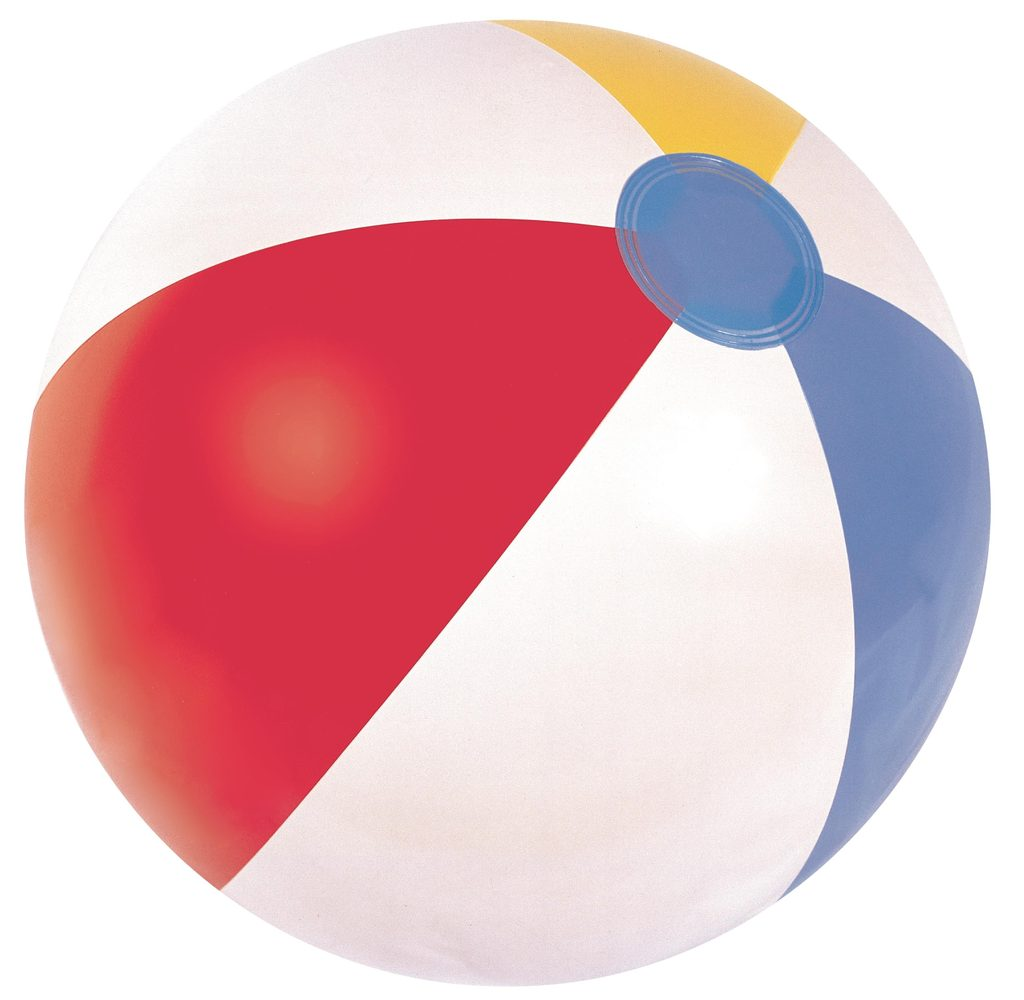 Plážový míč, 61 cm, Bestway, W004652