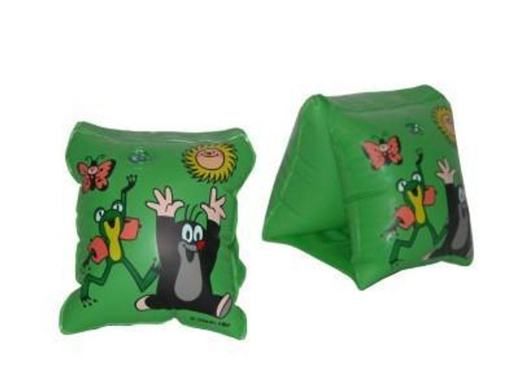 Dětské rukávky Krtek, WIKY, 170000