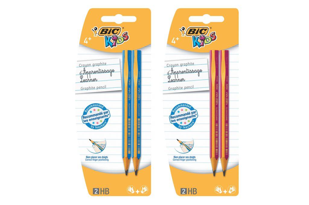 BIC tužka č.2 (HB) grafit, BIC, W850003