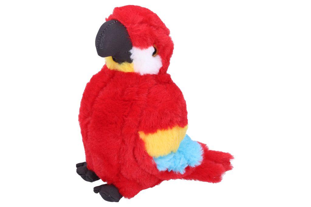 Papoušek 23 cm, 3 asst., Wiky, W052689