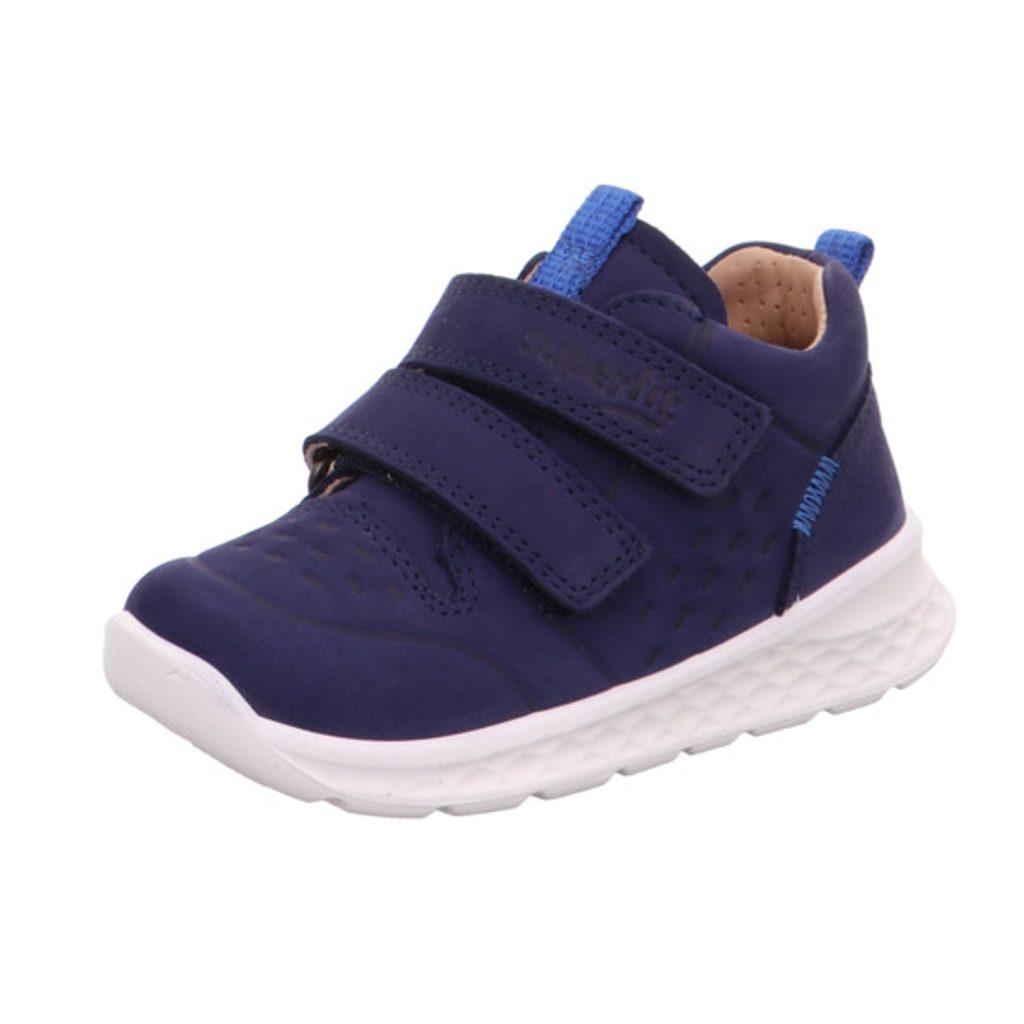 dětská celoroční obuv BREEZE, Superfit, 1-000363-8000, modrá - 26