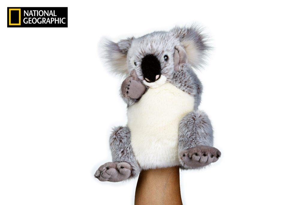 National Geographic maňásek Koala, National Geographic, W011134