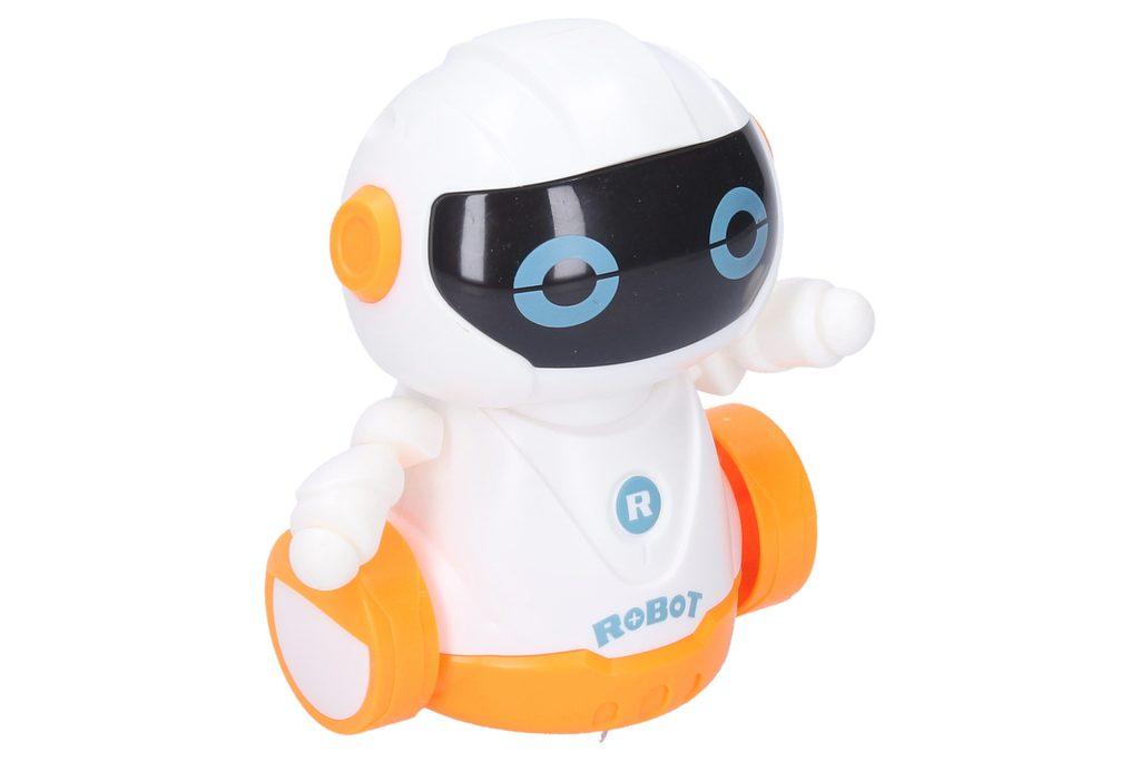 Robot indukční 10 cm, Wiky, W006550