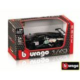 Bburago 1:43 Race (3 x 24 DISPLAY) 72ks ASST, Bburago, W007370