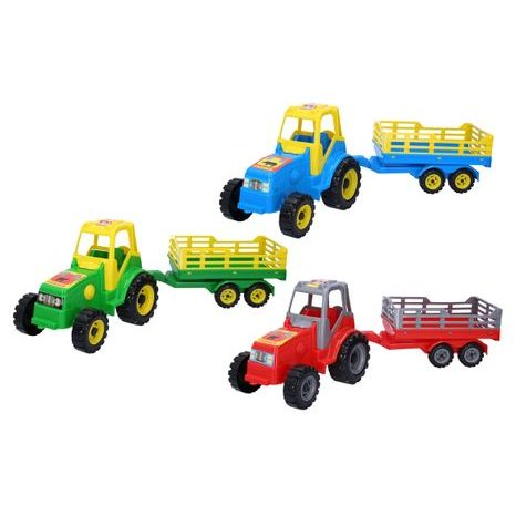 Traktor Farmer, Wiky Vehicles, W123225