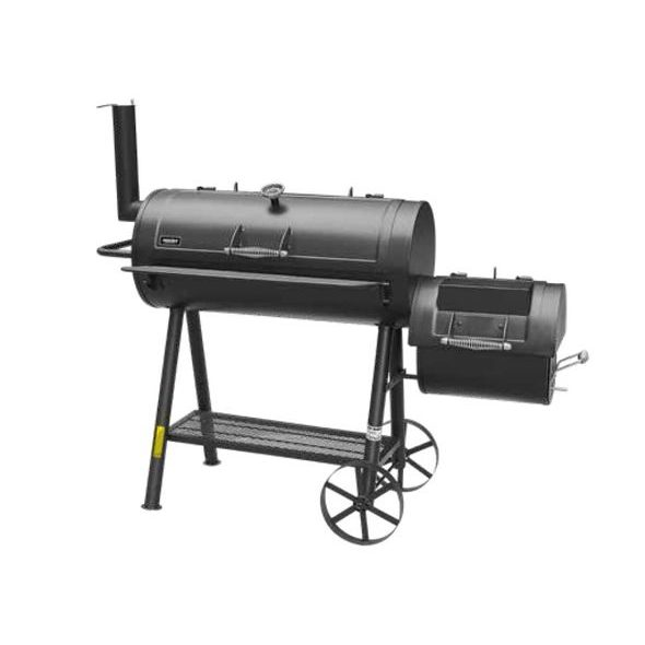 HECHT SENTINEL XL - GRILL