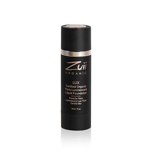 Zuii Lux Bio Luminescent make-up