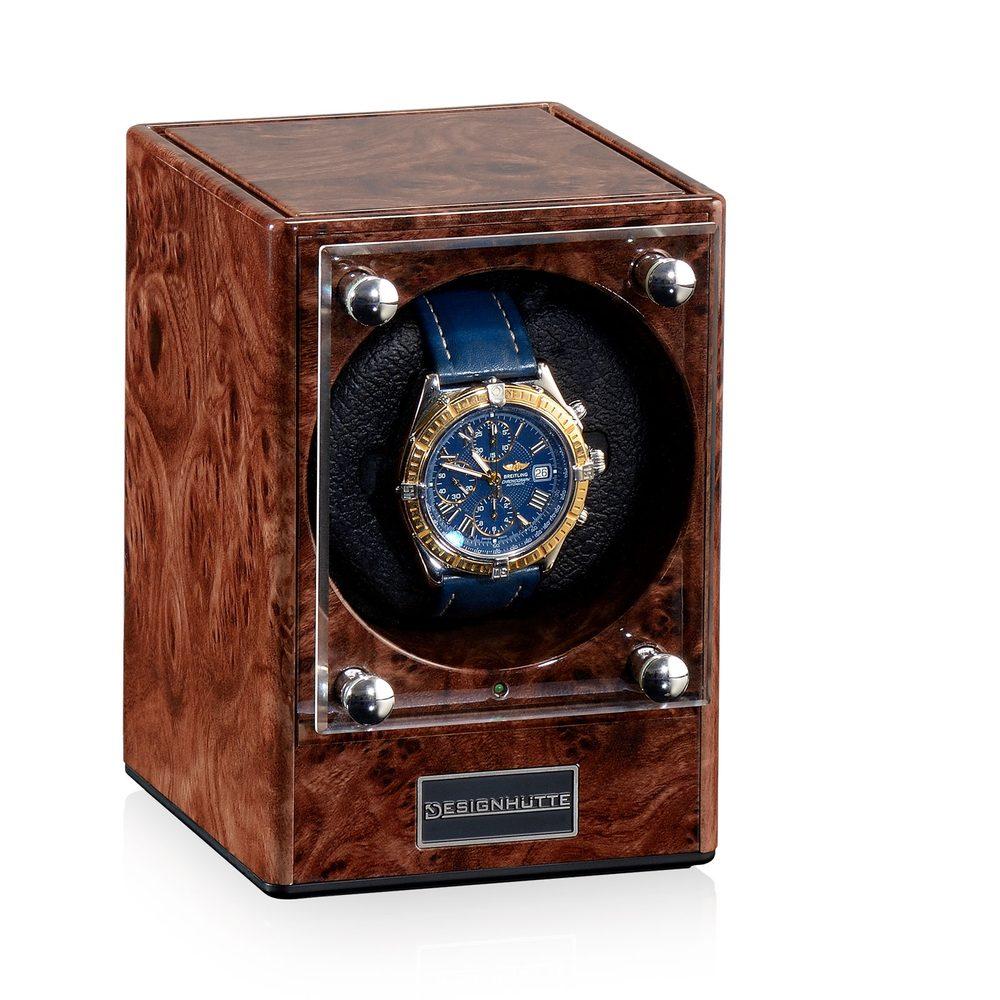 Designhütte Natahovač Designhütte Piccolo 70005-102 + 5 let záruka, pojištění hodinek ZDARMA
