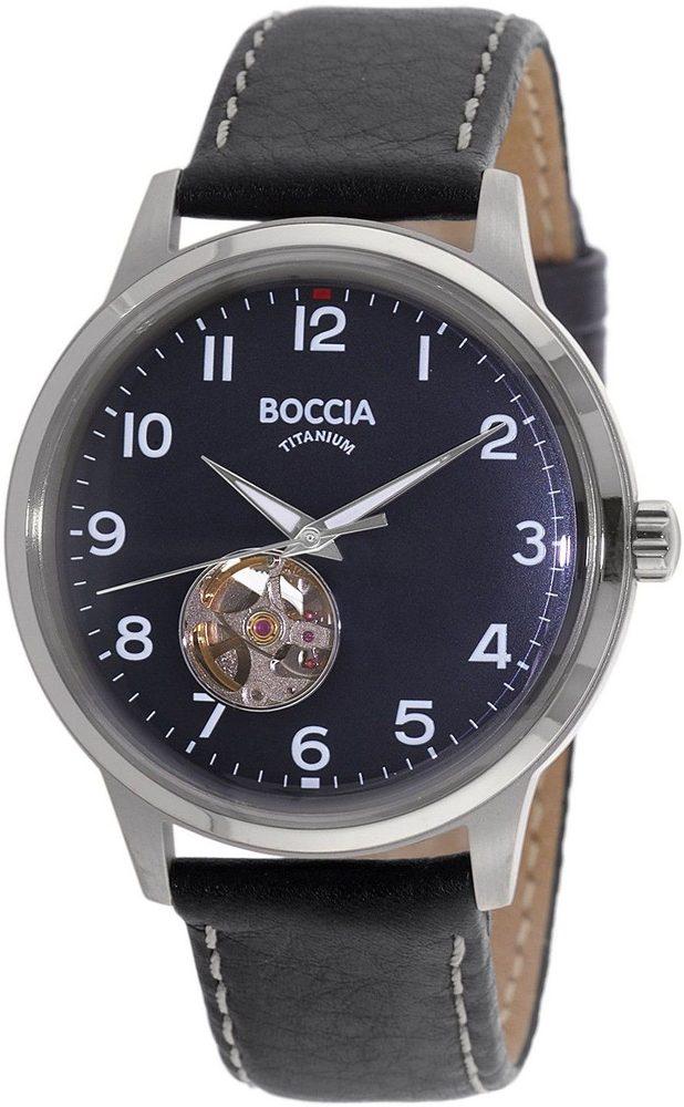 Boccia Titanium 3613-03 + 5 let záruka, pojištění hodinek ZDARMA