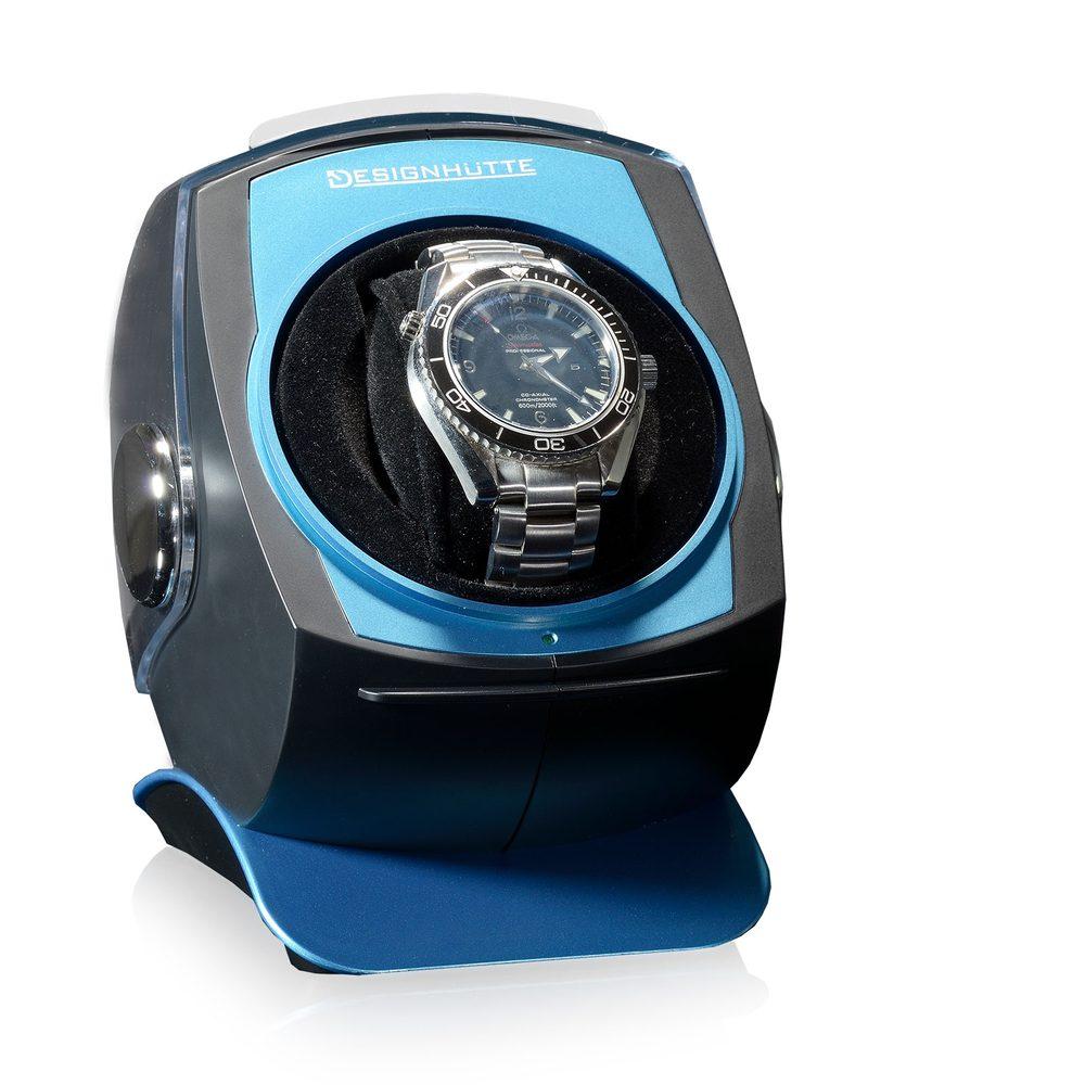 Designhütte Natahovač Designhütte Space 70005-114 + 5 let záruka, pojištění hodinek ZDARMA