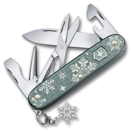 NŮŽ VICTORINOX PIONEER X WINTER MAGIC SPECIAL EDITION 2020