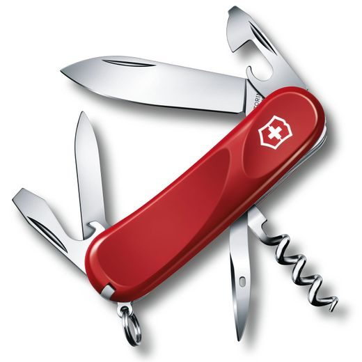 NŮŽ VICTORINOX EVOLUTION 10