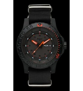Traser P6600 Red Combat nato