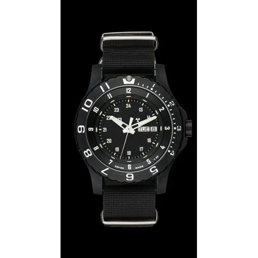 TRASER P 6600 TYPE 6 MIL-G SAPPHIRE NATO