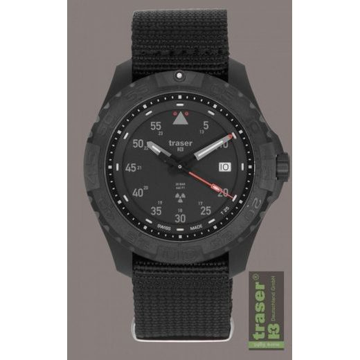 TRASER T-7.6-H3 WY6 SPECIAL GERMAN EDITION NATO