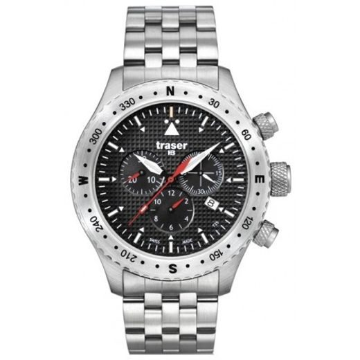 TRASER AVIATOR JUNGMANN WATCH OCEL