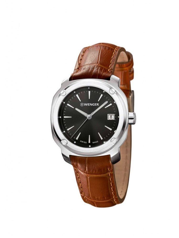 Wenger Edge Index 01.1121.102 + 5 let záruka, pojištění hodinek ZDARMA