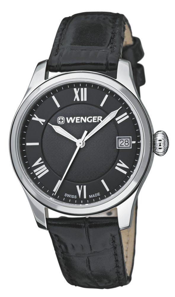 Wenger Terragraph 01.0521.104 + 5 let záruka, pojištění hodinek ZDARMA