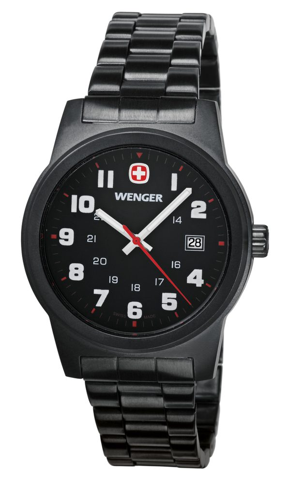 Wenger Field Classic Color 01.0441.102 + 5 let záruka, pojištění hodinek ZDARMA