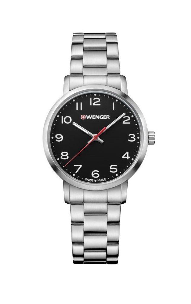 Wenger Avenue 01.1621.102 + 5 let záruka, pojištění hodinek ZDARMA