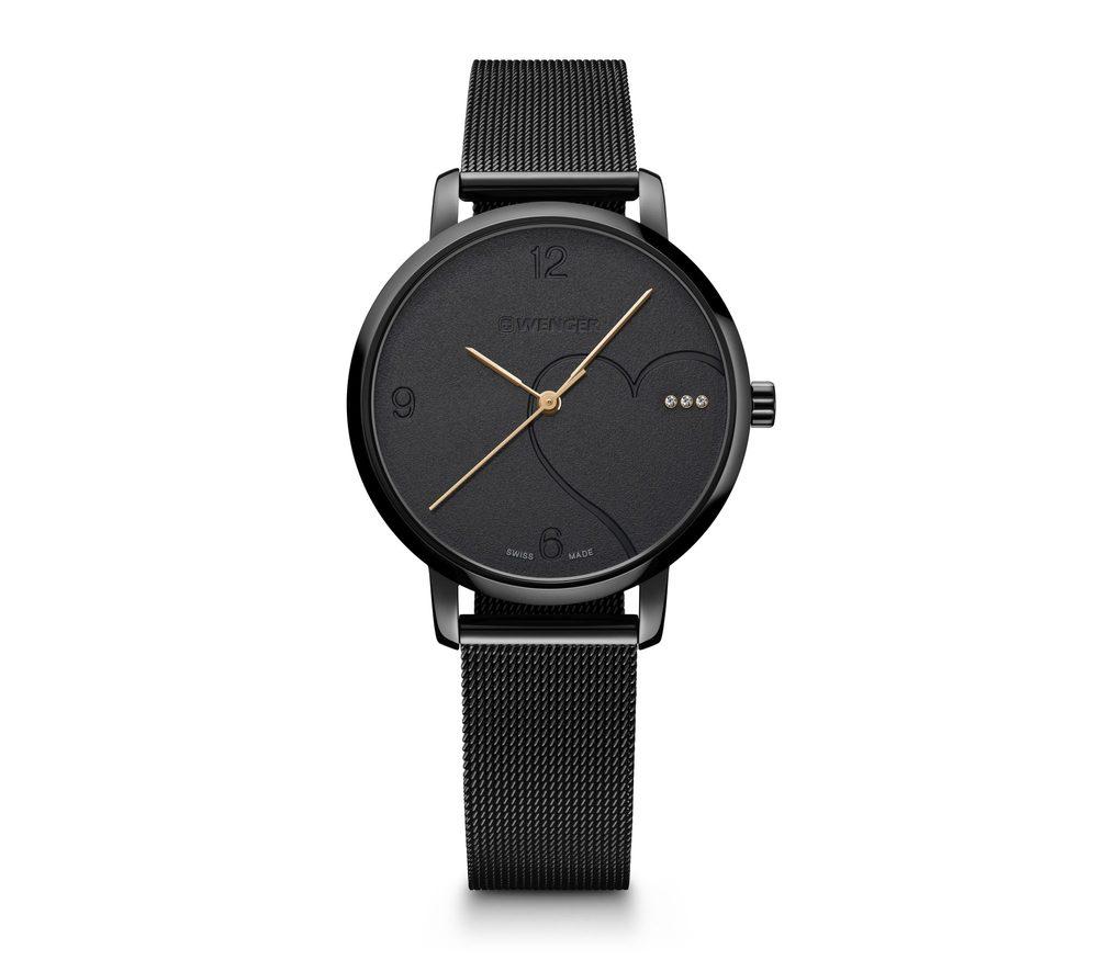 Wenger Metropolitan Donnissima 01.1731.124 + 5 let záruka, pojištění hodinek ZDARMA