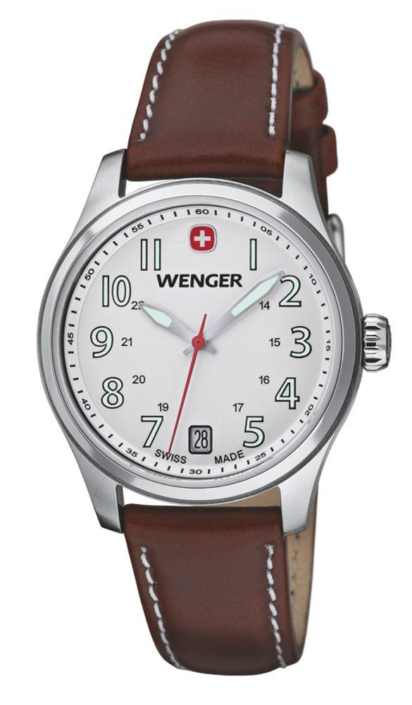 Wenger Terragraph 01.0521.101 + 5 let záruka, pojištění hodinek ZDARMA