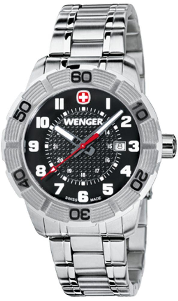 Wenger Roadster 01.0851.102 + 5 let záruka, pojištění hodinek ZDARMA
