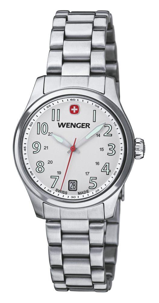 Wenger Terragraph 01.0521.102 + 5 let záruka, pojištění hodinek ZDARMA