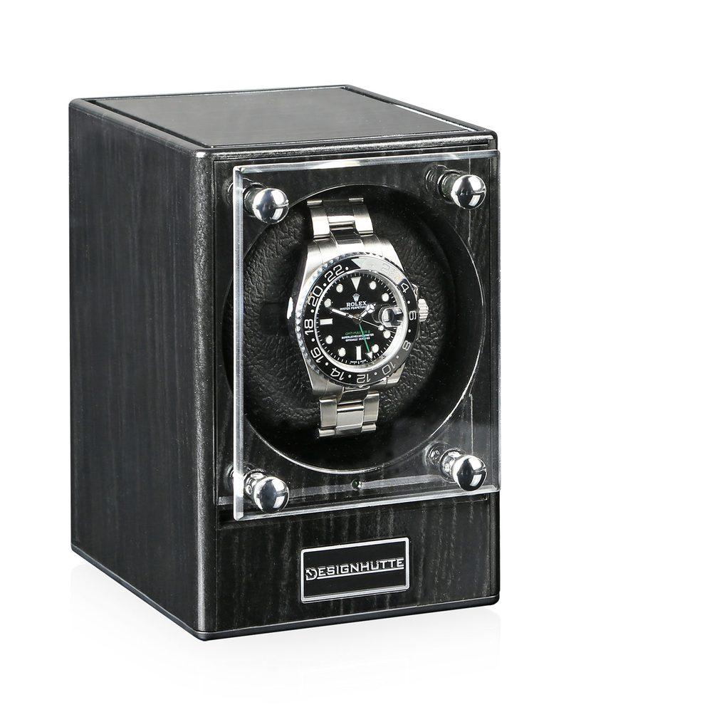 Designhütte Natahovač Designhütte Piccolo 70005-101 + 5 let záruka, pojištění hodinek ZDARMA