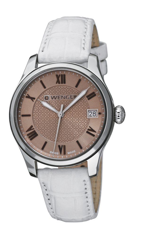 Wenger Terragraph 01.0521.105 + 5 let záruka, pojištění hodinek ZDARMA