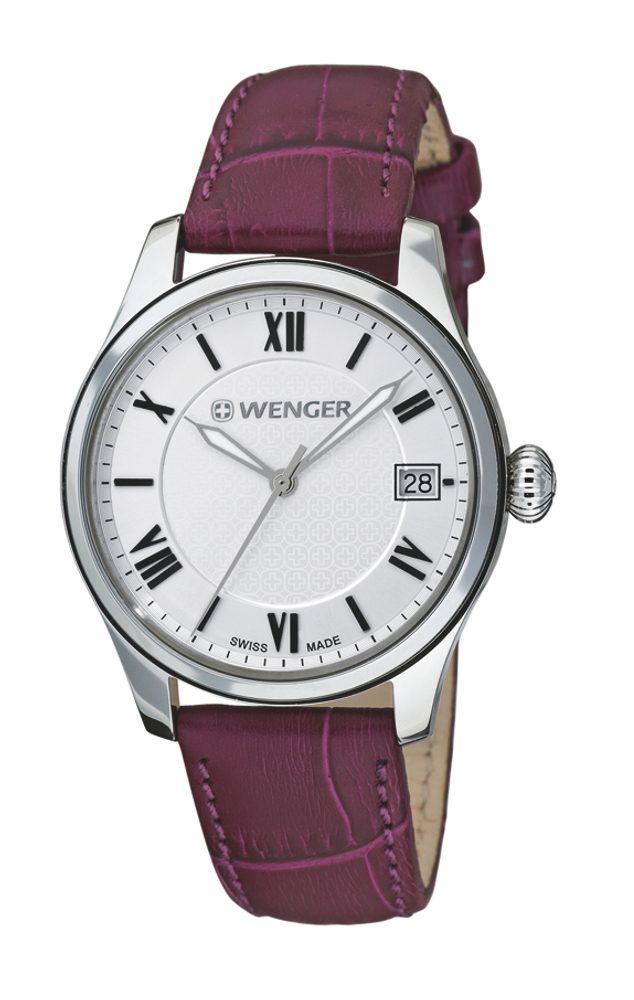 Wenger Terragraph 01.0521.103 + 5 let záruka, pojištění hodinek ZDARMA