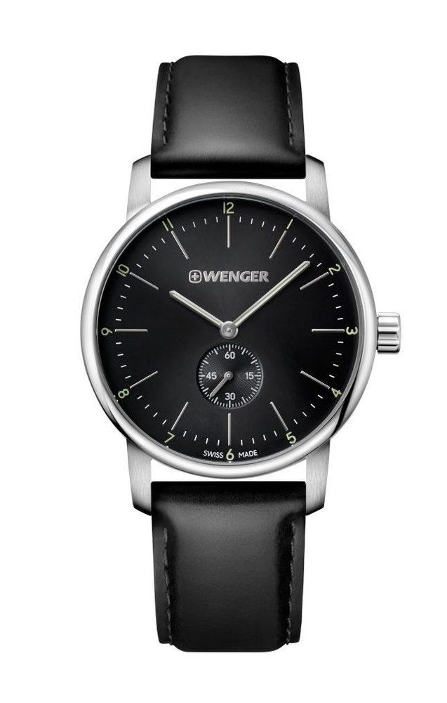 Wenger Urban Classic 01.1741.102 + 5 let záruka, pojištění hodinek ZDARMA