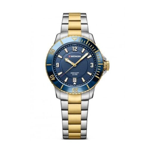 WENGER SEA FORCE 01.0621.114