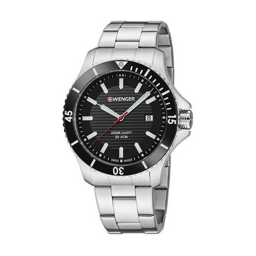 WENGER SEA FORCE 01.0641.118