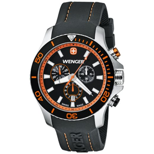 WENGER SEA FORCE CHRONO 01.0643.104
