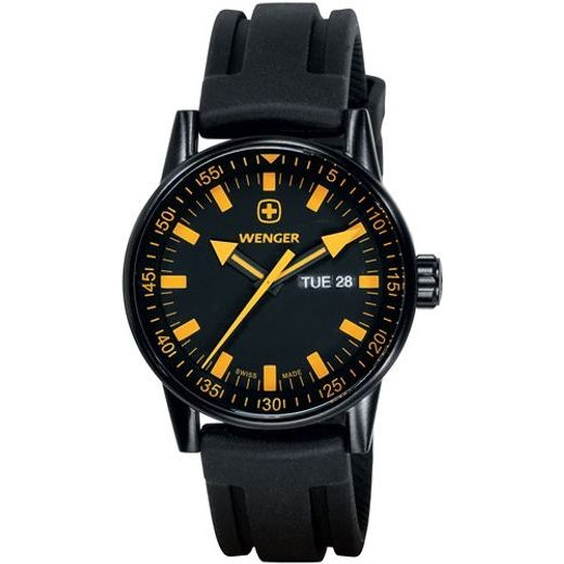 WENGER COMMANDO BLACK 70173