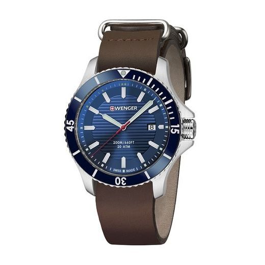 WENGER SEA FORCE 01.0641.121