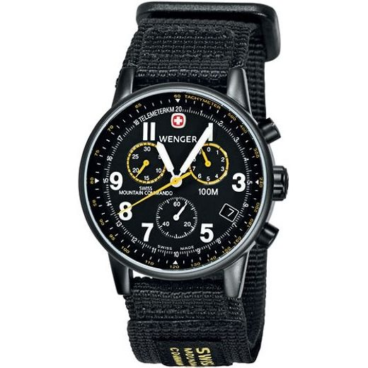 WENGER COMMANDO CHRONO 70724.XL