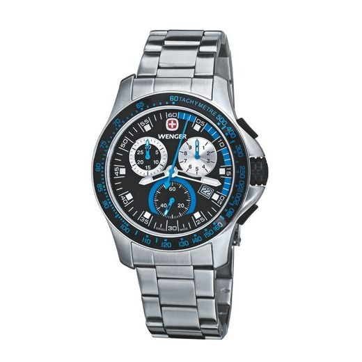 WENGER BATTALION FIELD CHRONO 70787